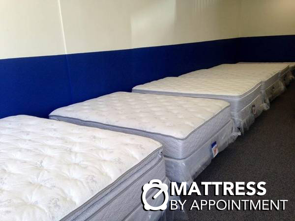 size mattress clearance full